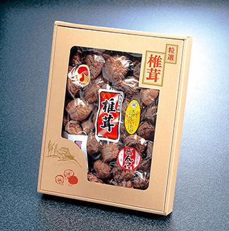 大分県産椎茸(どんこ)<140g>
